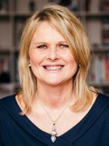 career coach Jane Baker